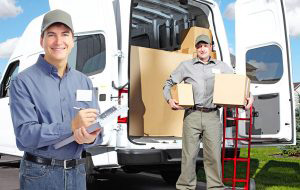 Wallgrove Packing Services