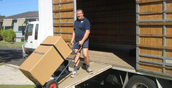 Award Winning Removal Services in Blacktown